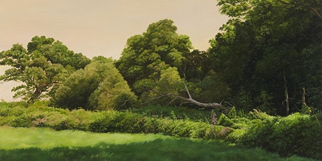 TALK: Shifting Aesthetics in Contemporary Landscape Painting tickets