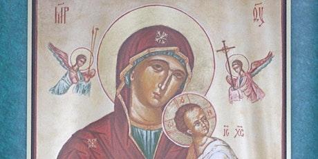 Messe Notre-Dame-du-Perpétuel-Secours  à l'église de Charny billets
