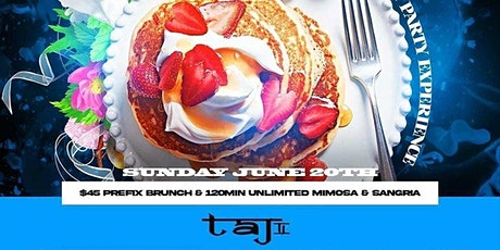 R&B Sundays (Brunch & Dinner Party) Fathers Day Edition tickets