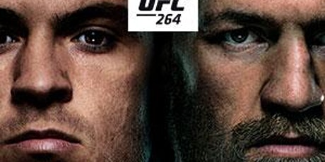 UFC 264 Poirier vs. McGregor 3 Viewing Party at Mac's Wood Grilled tickets