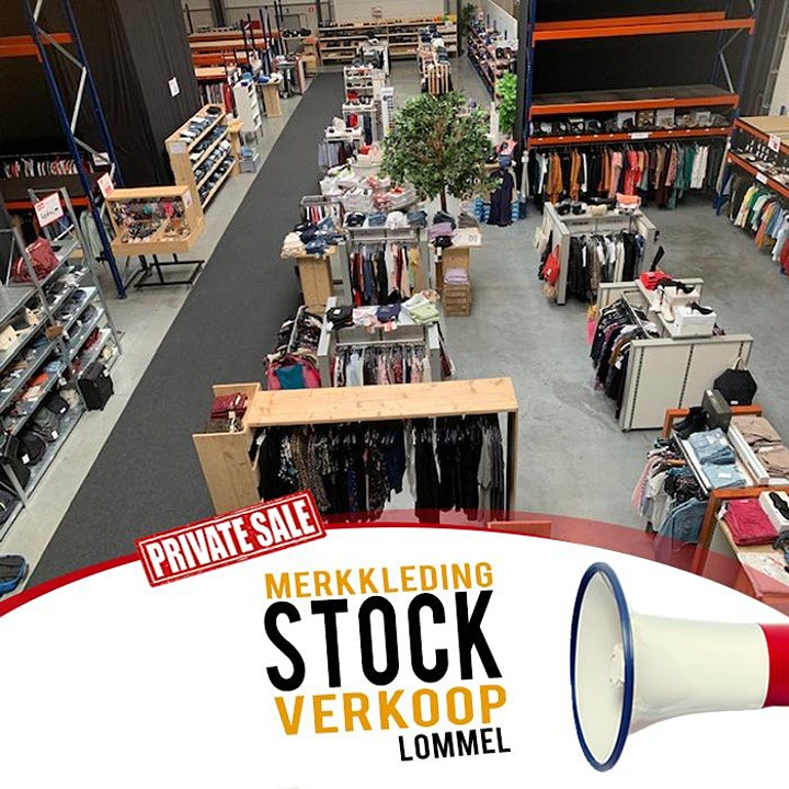 Afbeelding van Vivantas stockverkoop *private sale* juni 2021