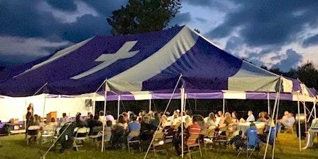 Hope Tour Revival - September 2021 Christian Event - Big Tent Meeting tickets