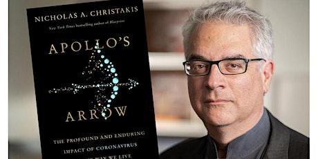 Wilson Institute Speaker Series: Nicholas Christakis tickets