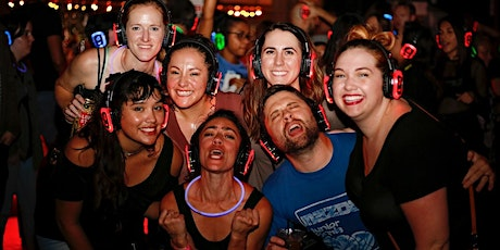 Silent Disco Party (College Station, TX) tickets