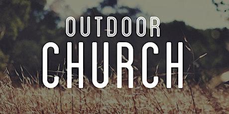 Hillside Outdoor Worship Service - Sunday, June 27, 2021 tickets