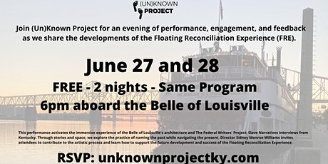 Floating Reconciliation Experience  Interactive Performance Development tickets