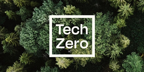 Tech Zero: Is the tech sector the answer to the climate crisis? tickets