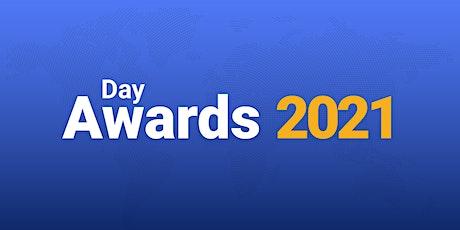 Day Awards 2021 - Day Translation Online Awards tickets