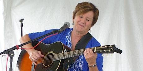 Patricia Daley tickets
