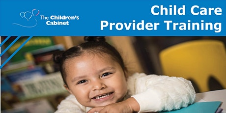 Infant/ Toddler: Ready for NV Early Learning Guidelines tickets