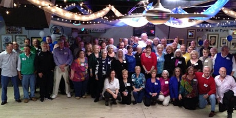 MSHS Class of 1966 and 1971 Reunion tickets