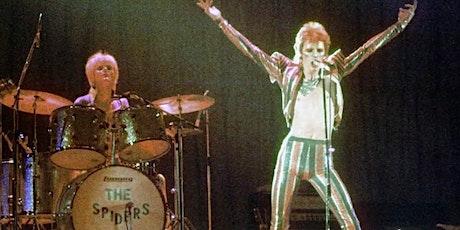 Let's Dance : Celebrating Bowie tickets