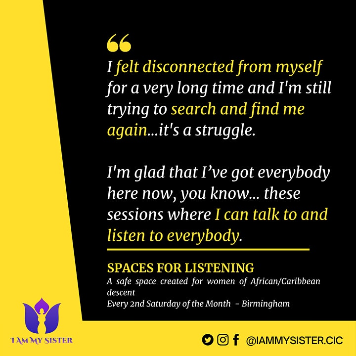 Spaces for Listening image