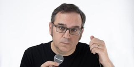 Friday July 23 Mike Hanley Giggles Comedy Club @ Prince Restaurant tickets