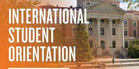 About the University of Manitoba & the International Centre tickets