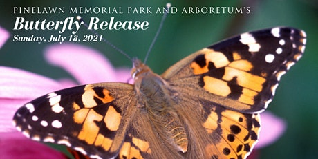 Pinelawn Memorial Park Butterfly Release tickets