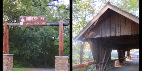 Camp Ondessonk Painting Adventure Open tickets