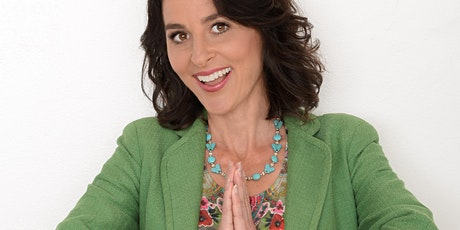 """""""Treasure Map to Happiness"""" I CAN HEAL® Retreat Online w/ Dr. Wendy Treynor tickets"""