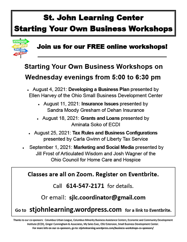 Start Your Own Business: Insurance Issues image