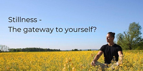 Mindshift Insights: Stillness - A gateway to yourself and your authenticity tickets