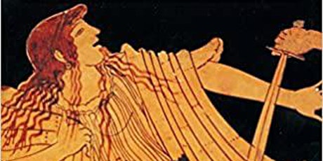 The Bacchae tickets