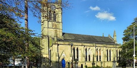 St Mark's Church, 10:30am Sunday Service tickets