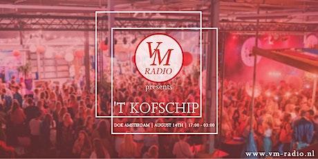 't Kofschip tickets