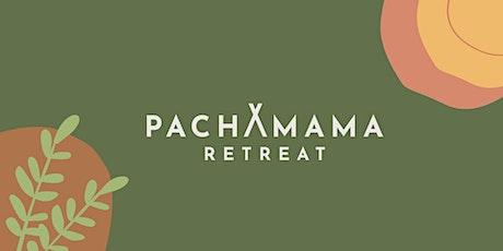 Pachamama Retreat Day biglietti