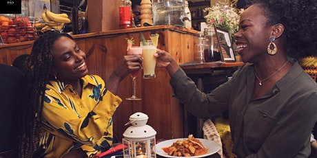 West African Dining Experience  - A taste of the good life  #4 tickets