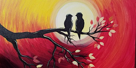 Paint Night at Neutral Ground Brewing tickets
