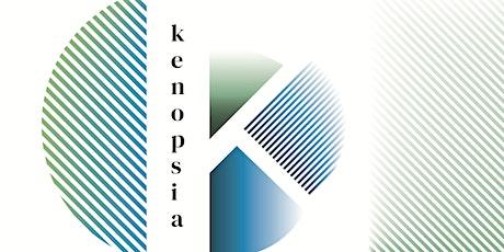 Kenopsia - Dialoghi aperti tra sei artisti e un palazzo biglietti