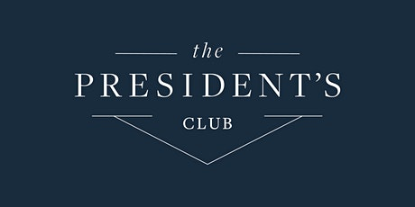 President's Club Luncheon • Austin tickets