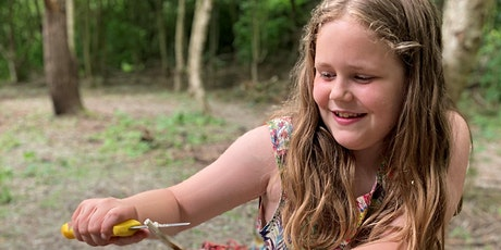 Nature Adventurers: Family Sessions at our nature reserve tickets