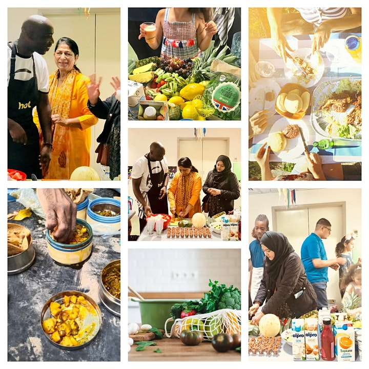 Community Cooking & Baking Club image