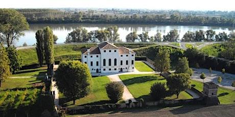 Visita Villa Morosini con il Microfestival delle Storie - orario 19:30 biglietti