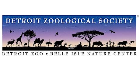 SPECIAL Wonder Walk: Detroit Zoo (presented by Edward Jones) tickets