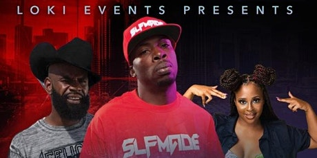 Friday Night Festivities with Lil KEKE tickets