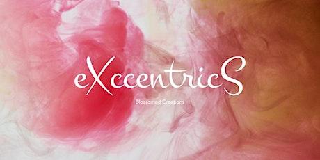Art & Resin Class with eXccentricS Studio tickets