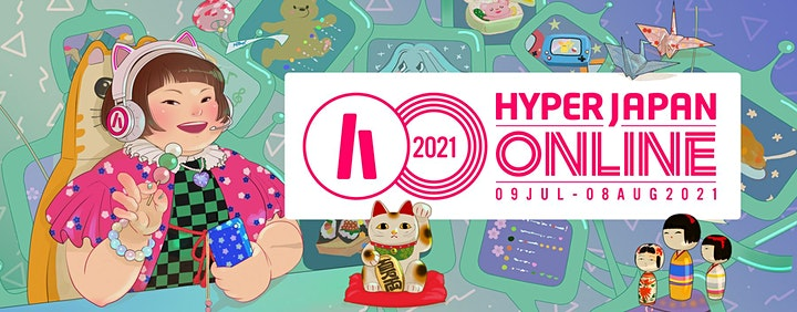 HYPER Show! with FAKY -Online Fan Meeting- image