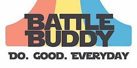 Battle Buddy 57 @ Yellow Rose Fitness - benefits Texas Children's Hospital tickets