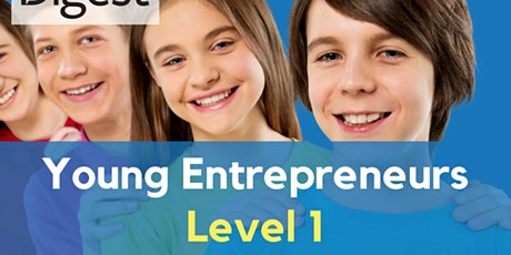 e-Young Entrepreneurs Summer Camp (link in description for sign up) tickets