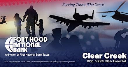 Financial Awareness Class - Clear Creek Location tickets