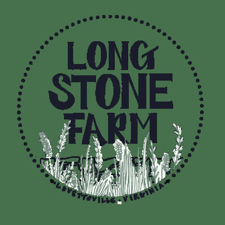 LONG STONE FARM SUNDAY SUPPER: an edible & educational evening on the farm image