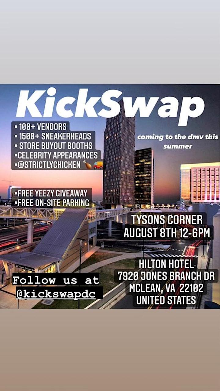 KickSwap DC image