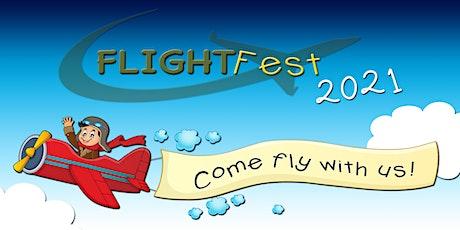 FlightFest 2021 tickets