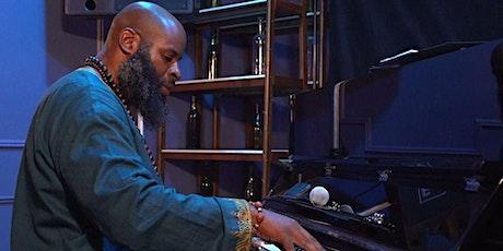"Sharp Radway: ""9th Annual Jazz Under the Stars"" Concert Series tickets"