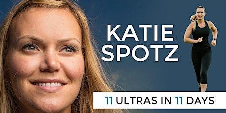 Run4Water with Katie Spotz FINISH! (Cleveland) tickets