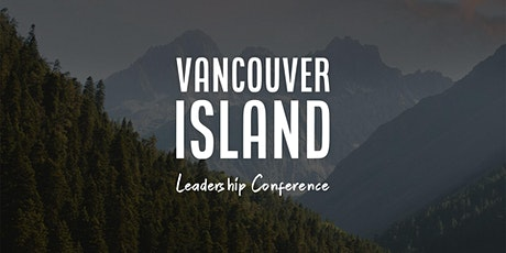 Vancouver Island Leadership Conference 2021 Community Action Project Global tickets