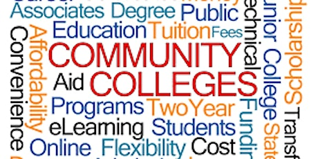 Community College Preview tickets
