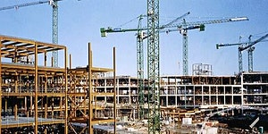 City Builder - Warning: Construction Zone